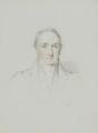 Charles Turner, by William Brockedon - NPG 2515(59)