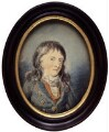 Joseph Mallord William Turner, by Joseph Mallord William Turner - NPG 1314