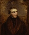 Joseph Mallord William Turner, by John Linnell - NPG 6344