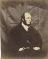 Richard St John Tyrwhitt, by Lewis Carroll (Charles Lutwidge Dodgson) - NPG P7(17)
