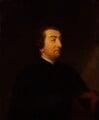 Thomas Tyrwhitt, after Benjamin Wilson - NPG 2942