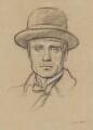 Leon Underwood, by William Rothenstein - NPG 4798