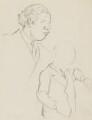 Peter Ustinov, by Sir David Low - NPG 4529(373)