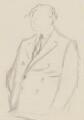 Peter Ustinov, by Sir David Low - NPG 4529(374)