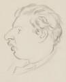Peter Ustinov, by Sir David Low - NPG 4529(376)