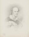 Thomas Uwins, by John Partridge - NPG 3944(14)