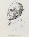 Horace Annesley Vachell, by Harry Furniss - NPG 3531