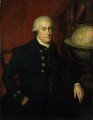 Probably George Vancouver, by Unknown artist - NPG 503