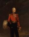 Sir John Ormsby Vandeleur, by William Salter - NPG 3762