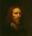 Abraham van der Doort, possibly after William Dobson - NPG 1569