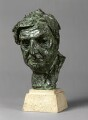 Ralph Vaughan Williams, by Jacob Epstein - NPG 4762