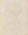 Queen Victoria, by Sir Francis Leggatt Chantrey - NPG 316a(125)