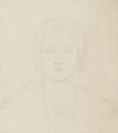 Queen Victoria, by Sir Francis Leggatt Chantrey - NPG 316a(126)