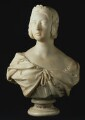 Queen Victoria, replica by Sir Francis Leggatt Chantrey - NPG 1716