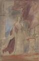 Queen Victoria, by Sir David Wilkie - NPG 1297