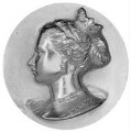 Victoria, Empress of Germany and Queen of Prussia, by Susan D. Durant - NPG 2023a(6)