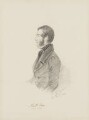 Augustus Villiers, by Alfred, Count D'Orsay - NPG 4026(58)
