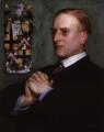 Charles Francis Annesley Voysey, by Harold Speed - NPG 5140