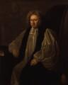 William Wake, by Thomas Hill - NPG 22