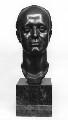 Sir Hugh Walpole, by David Evans - NPG 4282