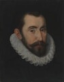 Sir Francis Walsingham, possibly after John De Critz the Elder - NPG 1704