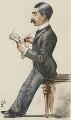 Sir Leslie Ward, by Jean de Paleologu '(PAL') - NPG 3007