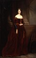 Louisa Anne Beresford (née Stuart), Marchioness of Waterford, by Sir Francis Grant - NPG 3176
