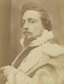 John Dawson Watson, by David Wilkie Wynfield - NPG P85