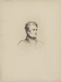 Alaric Alexander Watts, by William Brockedon - NPG 2515(51)