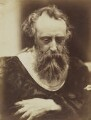 George Frederic Watts, by David Wilkie Wynfield - NPG P86