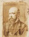 Philip Speakman Webb, by Charles Fairfax Murray - NPG 4310