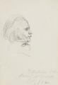 Thomas Webster, by Edward Matthew Ward - NPG 2879