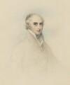 Richard Colley Wellesley, Marquess Wellesley, by John Philip Davis ('Pope' Davis) - NPG 847