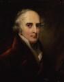 Richard Colley Wellesley, Marquess Wellesley, by John Philip Davis ('Pope' Davis) - NPG 846