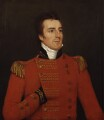 Arthur Wellesley, 1st Duke of Wellington, by Robert Home - NPG 1471
