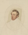 Arthur Wellesley, 1st Duke of Wellington, by Thomas Heaphy - NPG 1914(17)