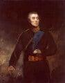 Arthur Wellesley, 1st Duke of Wellington, by John Jackson - NPG 1614