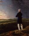 Arthur Wellesley, 1st Duke of Wellington, by Benjamin Robert Haydon - NPG 6265