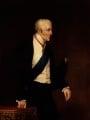 Arthur Wellesley, 1st Duke of Wellington, by Alfred, Count D'Orsay - NPG 405