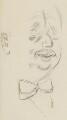 H.G. Wells, by Sir David Low - NPG 4529(385)