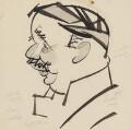 H.G. Wells, by Robert Stewart Sherriffs - NPG 5224(2)