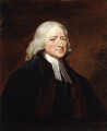 John Wesley, after George Romney - NPG 2366