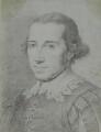 Benjamin West, by Angelica Kauffmann - NPG 1649