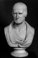 Benjamin West, by Sir Francis Leggatt Chantrey - NPG 607