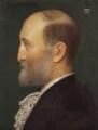 John Westlake, by Marianne Stokes - NPG 1890