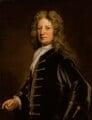 Thomas Wharton, 1st Marquess of Wharton, by Sir Godfrey Kneller, Bt - NPG 3233