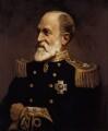 Sir William Wharton, by Harry M. Allen - NPG 1497