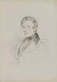 Sir Charles Wheatstone, by William Brockedon - NPG 2515(84)