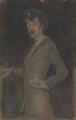 James Abbott McNeill Whistler, by Sir Leslie Ward - NPG 1700