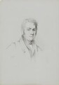 Henry Hopley White, by William Brockedon - NPG 2515(58)